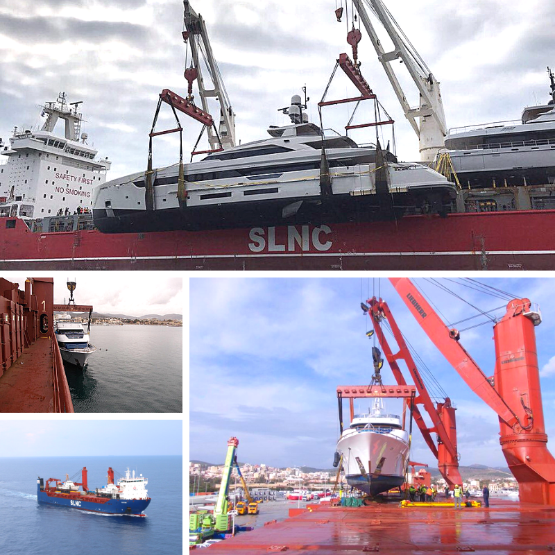 Commercial Chartering