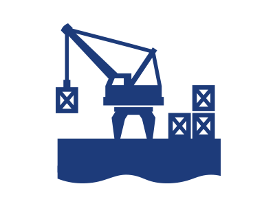 Port icon png